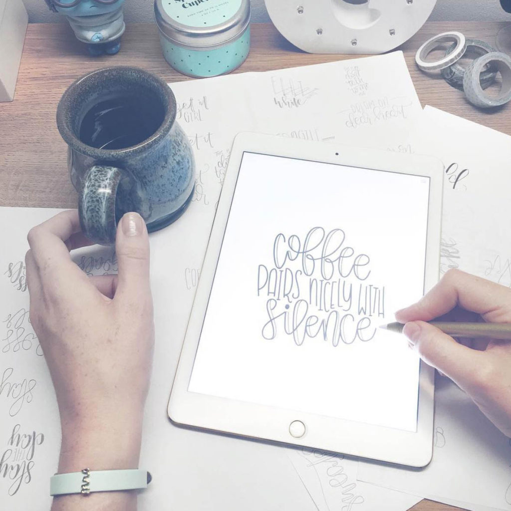 ForeverGoodLife Tips on Creative Instagram Accounts TheGrayterGood